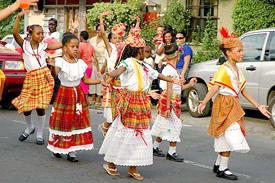 dominican culture